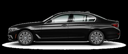 2020 BMW 530e xDrive
