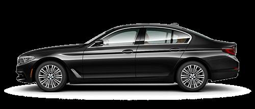 2020 BMW 540i xDrive