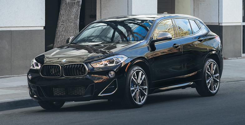 BMW X2 Lease Offers at South Motors BMW in Miami