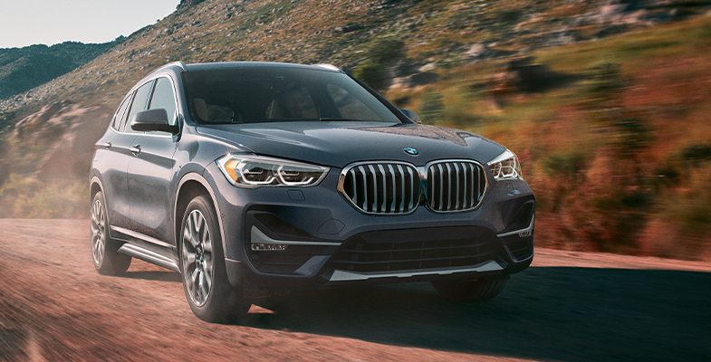 BMW X1 Lease Offers at South Motors BMW in Miami