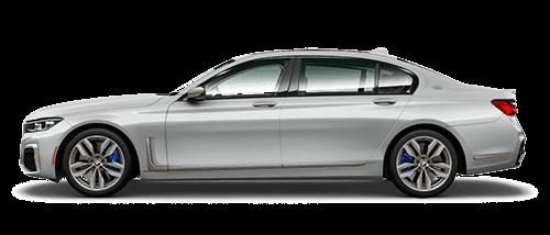 2020 BMW 760i xDrive