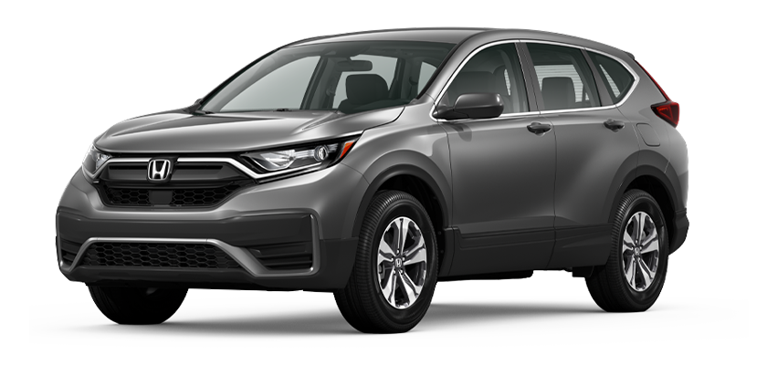 South Honda CR-V