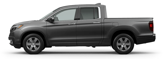 Honda Ridgeline at South Motors Honda in Miami, FL