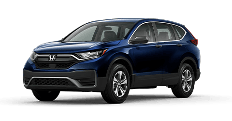 2020 Honda CR-V LX at South Motors Honda in Miami, FL