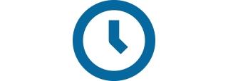 Convenient Service Hours