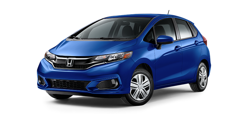 South Honda Fit