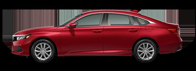 New Honda Accord at South Motors Honda in Miami, FL