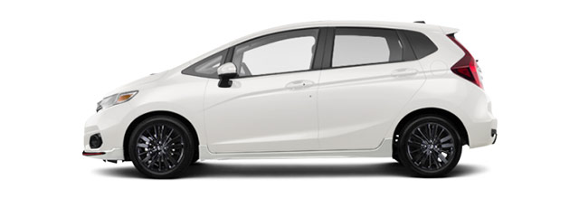 New Honda Fit at South Motors Honda in Miami, FL