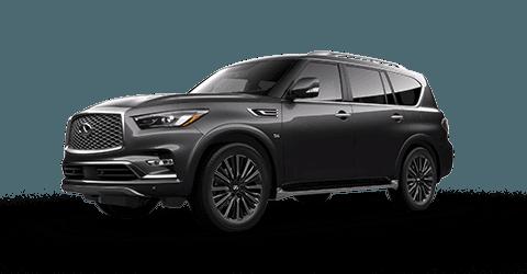 INFINITI QX80 LIMITED 4WD at South Motors INFINITI in Miami, FL