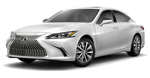 2019 Lexus ES 350 at South INFINITI in Miami, FL