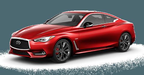 2020 INFINITI Q60 RED SPORT 400 AWD