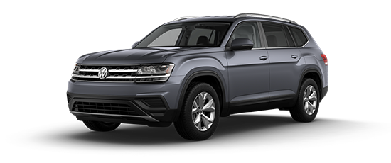 South Motors Volkswagen Atlas