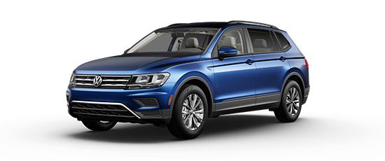 South Motors Volkswagen Tiguan