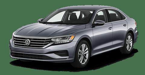 2021 Volkswagen Passat 2.0T S at South Motors Volkswagen in Miami, FL