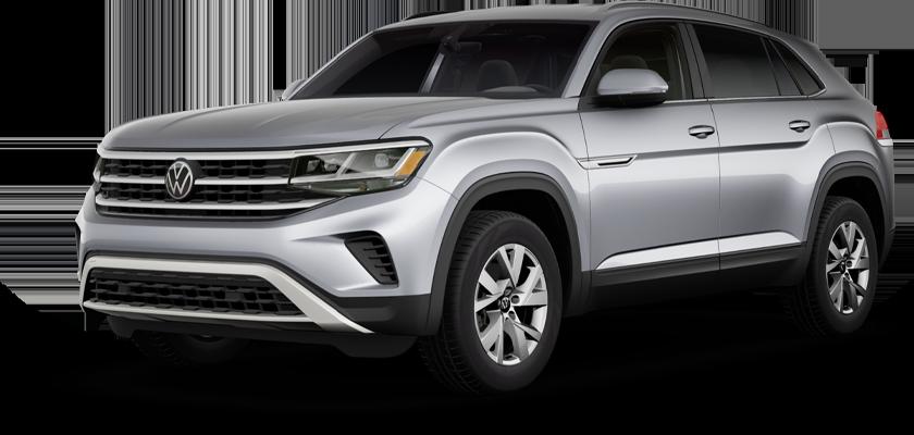South Motors Volkswagen Atlas Cross Sport