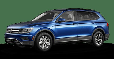 2020 Volkswagen Tiguan S at South Motors Volkswagen in Miami, FL