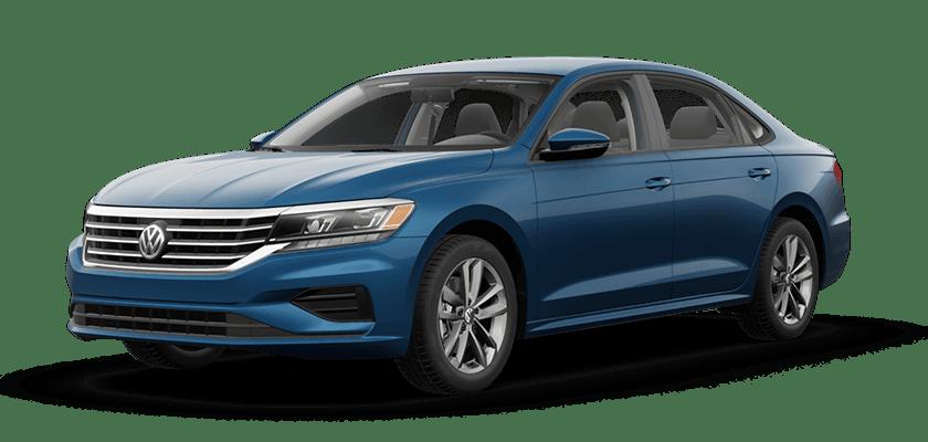 South Motors Volkswagen Passat