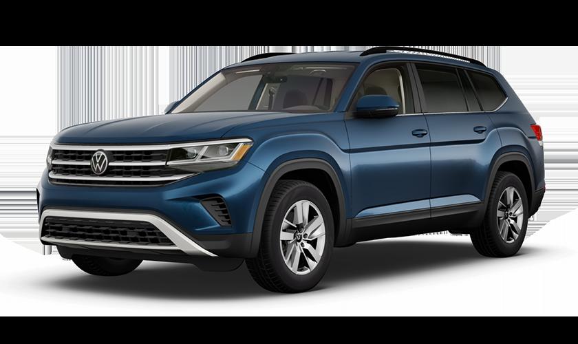 South Motors Volkswagen Atlas