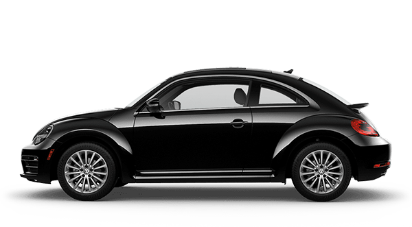 New 2019 Volkswagen Beetle at South Motors VW in Miami