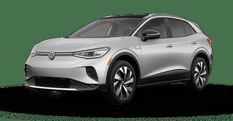 2021 Volkswagen ID.4 EV PRo at South Motors Volkswagen in Miami, FL