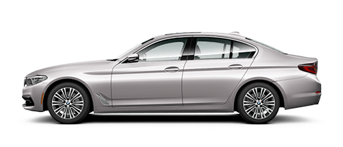 2020 BMW 530i