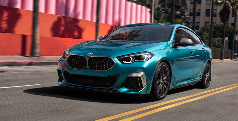 BMW 2 Series Lease Offers at Vista BMW in Pompano Beach