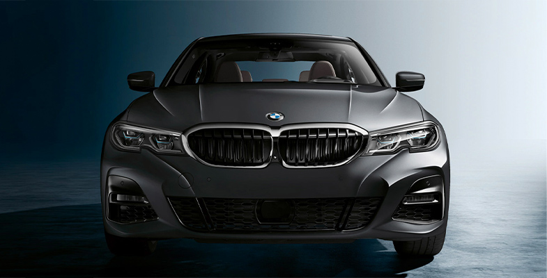 BMW 3 Series Lease Offers at Vista BMW in Pompano Beach
