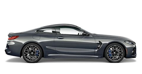 BMW M8 Series