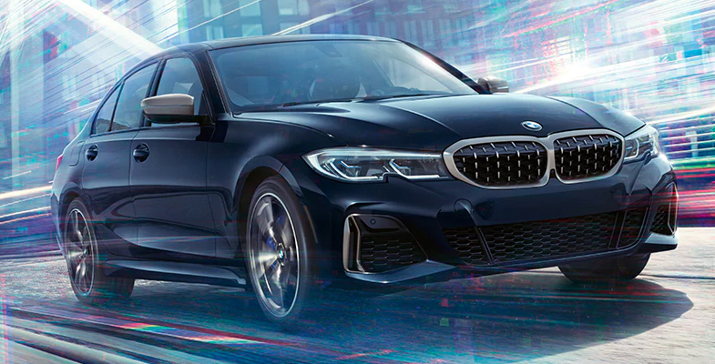 BMW 3 Series Lease Offers at Vista BMW in Coconut Creek