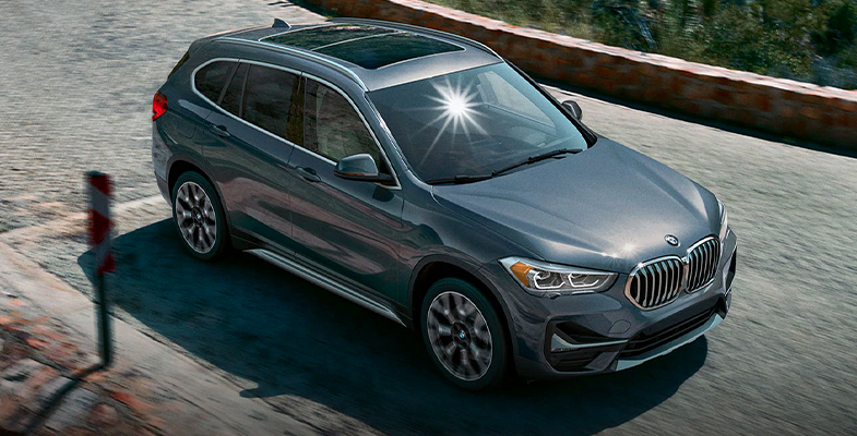 BMW X1 Lease Offers at Vista BMW in Coconut Creek