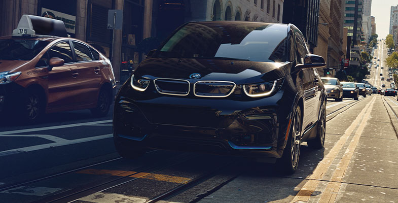BMW i3 Lease Offers at Vista BMW in Coconut Creek