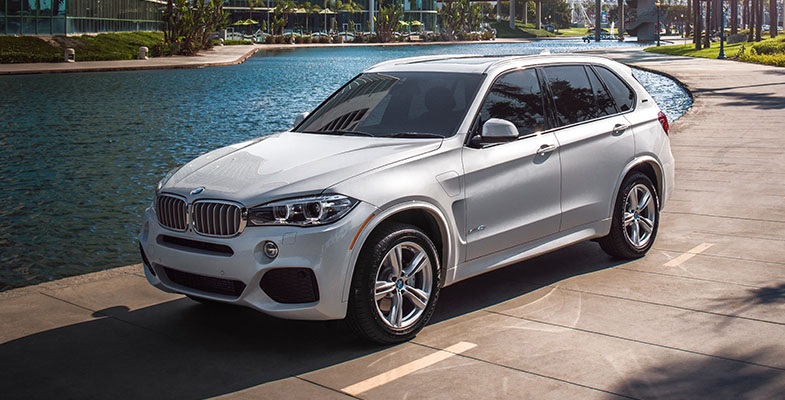 BMW X5 Lease Offers at Vista BMW in Coconut Creek