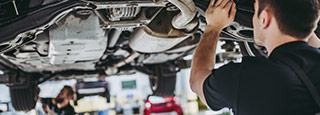 Fort Lauderdale Area's Premier BMW Service Center