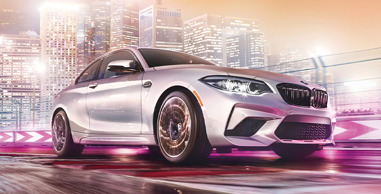 BMW M Lease Offers at Vista BMW in Coconut Creek