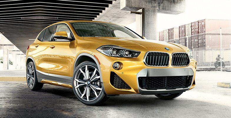 BMW X2 Lease Offers at Vista BMW in Coconut Creek