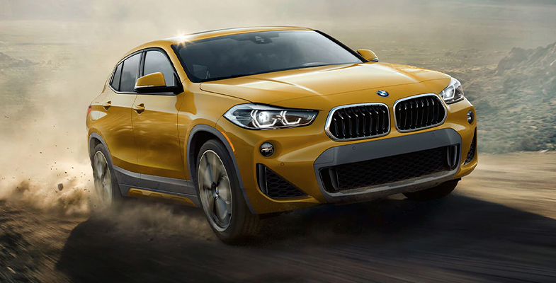 BMW X2 Lease Offers at Vista BMW in Pompano Beach