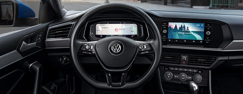 Volkswagen jetta shifter