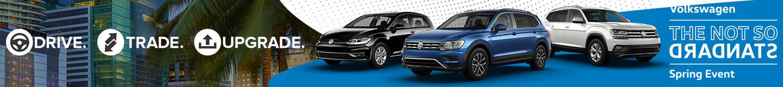 Volkswagen Specials