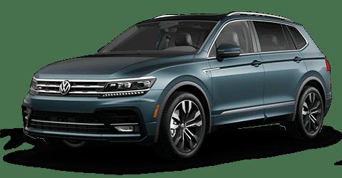 2020 Volkswagen Atlas SEL Premium R-Line with 4MOTION® at Vista Volkswagen in Pompano Beach, FL