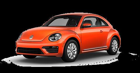 VW Beetle S at Vista Volkswagen in Pompano Beach FL