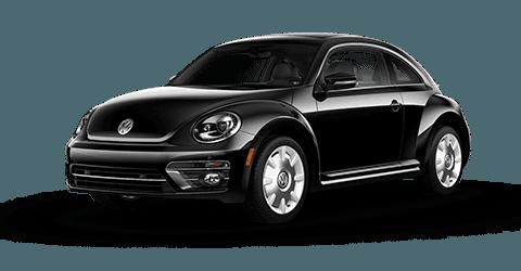 VW Beetle Final Edition SEL at Vista Volkswagen in Pompano Beach FL