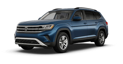 2021 Volkswagen Atlas S at Vista Volkswagen in Pompano Beach, FL